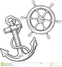 anchor coloring page home view larger pictures of anchors pages