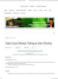 Check spelling or type a new query. Tata Cara Wudhu Dan Shalat Muhammadiyah