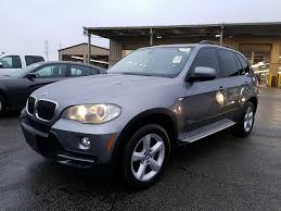 Coupe Series 2008 x5 bmw : Used BMW X5 at Rausch Motors LLC Serving Parker, CO