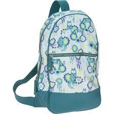 Capri Designs Backpack Capri Designs Sarah Watts Sling Pack 5 Colors