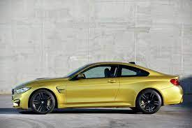 2017 Bmw 4 Series Review Ratings Specs Prices And Photos The Car Connection