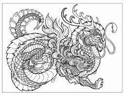 Disegni Draghi Da Colorare Dragons Mania Legends Disegni Da