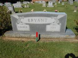 Charlie Hillary Bryant (1882-1968) - Find A Grave Memorial