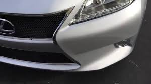 how to remove install grille front bumper on a 2013 2014 2015 ...