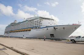 adventure of the seas will call texas home for the first time in 2020 being the largest ship sailing short getaways from galveston