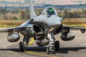 Dassault Rafale Fighter Jet | Fighter aircraft design, Fighter jets, Fighter
