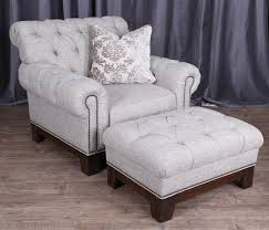 enjoyable tufted chair and a half in styles of chairs with additional 94 tufted chair and