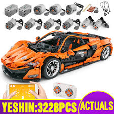 <b>Mould King</b> 20087 <b>Motorized High Tech</b> Toys Compatible With MOC ...