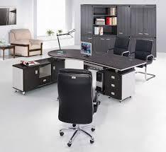 modern office desk. Top 62 Top-notch Modern Wood Office Desk Black Executive Furniture Design Reception N