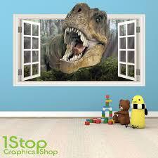 jurassic world bedroom decor dinosaur bedroom decor unique wall sticker full colou on jurrasic park d