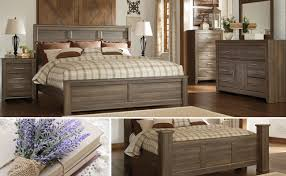 Casual Juararo Bedroom Collection By Ashley Furniture