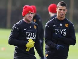 See more ideas about wayne rooney, manchester united, mufc. Former Manchester United Prospect Reveals Cristiano Ronaldo And Wayne Rooney Advice Manchester Evening News