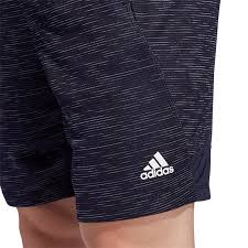 Adidas 4k Heather Knit 8 Inch Short