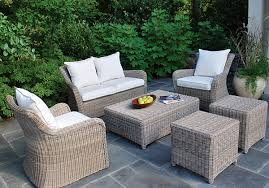 Wicker Outdoor Furniture Green Acres Nursery & Supply Outdoor