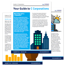 Llc Vs Corporation Which Will Benefit You The Most Chart