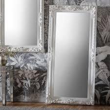 best full length mirrors 2021 floor