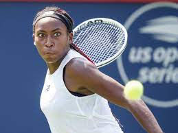 Coco Gauff turns Olympic disappointment ...