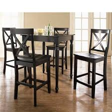 lovable pub table and 4 chairs pub table with chairs furniture chair design and ideas