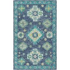 native american area rug