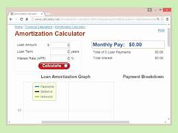 Sheet Mortgage Amortization Spreadsheet Schedule Collections