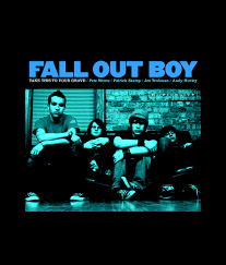 Fall Out Boy Merch Size Chart Fall Out Boy Take This To Your Grave Band T Shirt