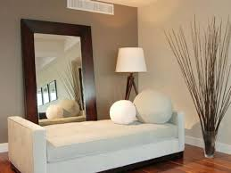Large Decorative Mirrors For Living Room How To Hang A Heavy Mirror Hgtvlarge Mirror For Living Room Wall