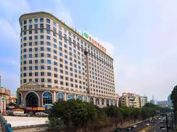 7 Days Inn Guangzhou Dongshankou Station Branch Hotels In Guangzhou China Book Hotels And Cheap Accommodation