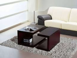 Modern Contemporary Coffee Table Sets Unique Coffee Tables