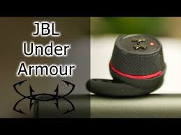 Видео на канале: БЛИЦ | TrueWireless <b>наушники JBL Under</b> Armour