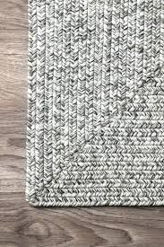 outdoor patio area rugs hand braided gray indoor rug decorating gorgeous good looking o 8x10 white braided area rugs