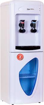 <b>Кулер для воды Aqua</b> Work 0.7-LR белый наПОЛьный нагрев + ...