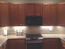 Kitchen Backsplash With Dark Cabinets Stylish Beautiful Ideas For