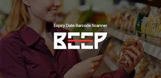 BEEP - Expiry Date Barcode Scanner. - Apps on Google Play
