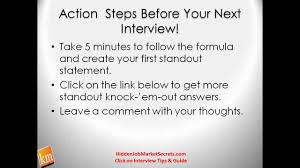Interview Tips For Jobs Why Should We Hire You The Great Answer