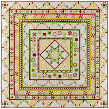 Best 25+ Medallion quilt ideas on Pinterest | Quilt boarders ... & Introducing the