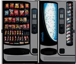 Automated Vending Machines Magnificent Automatic Vending Machines Vending Machines Dispensers Raainbow