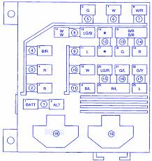 2000 kia sportage fuse box diagram injection 2001 picture adorable