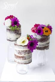 243 best Naked Cakes images on Pinterest