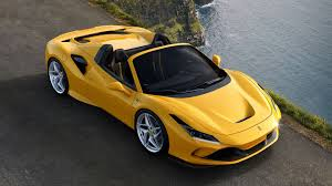 To download above image, click on the download button, the wallpaper will open in browser's new window, then right click on the ferrari f8 tributo wallpaper image and select 'save as' to save on your computer/laptop. New Ferrari F8 Spider 2021 Review