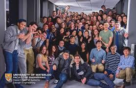 Design Waterloo University Of Waterloo Systems Design Engineering 2017 Class