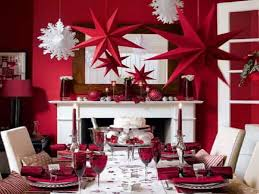 Decoration, Christmas Decoration Ideas Christmas Decorations Ideas 2013  Tiered Candle Sticks Australian Christmas Table Setting Ideas Red And White  Table ...