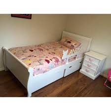 kids bed. MODERN SLEIGH KIDS BED FRAME Kids Bed Just Furniture