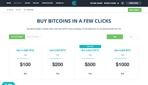 Cex Io Review Buy Sell And Trade Cryptocurrency