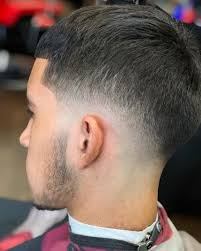 Bald fade is a popular hairstyle among men of all ages because it is a versatile cut that can be paired with a number of different hairstyles. 13 Best Low Taper Fade Haircuts And Hairstyles For Men