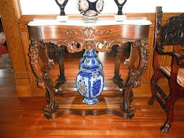 Do You Know Your Rococo Furniture?