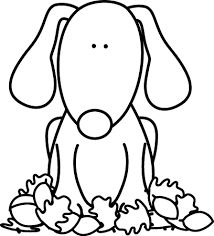 cute animal clipart black and white. Contemporary Cute Jpg Freeuse Download Dog Drawing At Getdrawings Com Free For Graphic  Stock Black And White Animal Clipart On Cute Animal Clipart And White