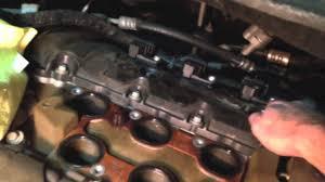 gmc acadia spark plug replacement