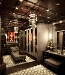 modern luxury master closet. Modern Luxury Walk-in Closet #homedecorideas #interiordesign #bedroom  Homes, Bedroom Ideas, Design . See More Inspirations At Modern Master