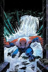 Spiderman Outline For Colouring L L L L