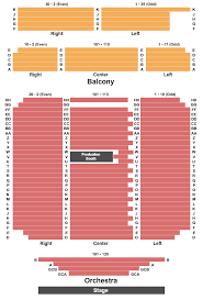 Terry Fator Seating Chart Community Theatre At Mayo Pac Seating Chart Morristown